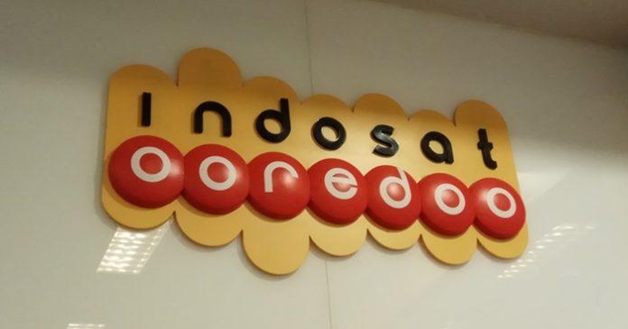Kuota 30GB gratis Indosat