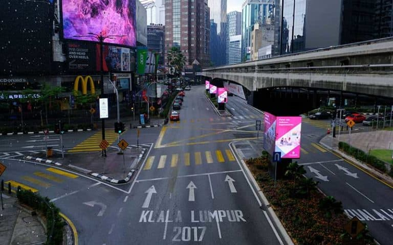 PM Muhyiddin: Internet Gratis untuk Warga Malaysia Selama Lockdown