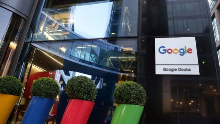 """Akibat Virus Corona, Ribuan Googlers Dapat """"Cuti Bersama"""""""