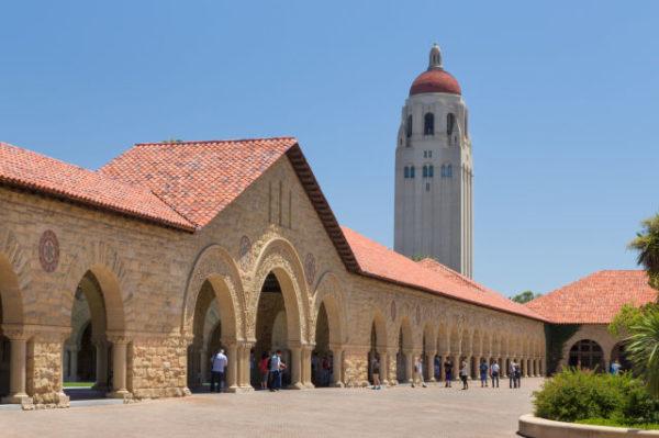 Kelas Online Universitas Stanford Virus Corona
