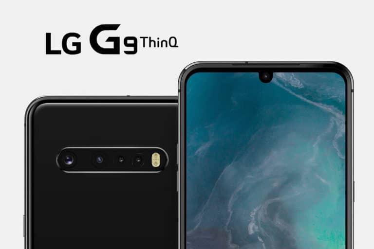 Bukan Ponsel Flagship, LG G Series akan Ganti Nama