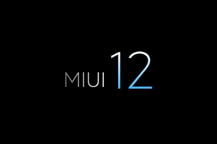 Update MIUI 12 Peningkatan fitur
