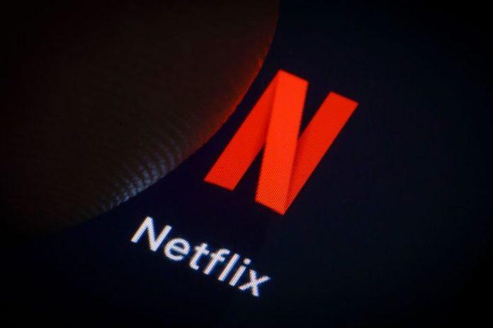 Nonton Netflix XL