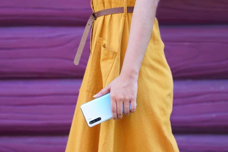 Rekomendasi 7 HP Oppo Terbaru untuk Lebaran 2020