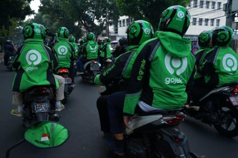 Tarif Ojol Naik, Gojek: Sesuai dengan Harapan Para Mitra
