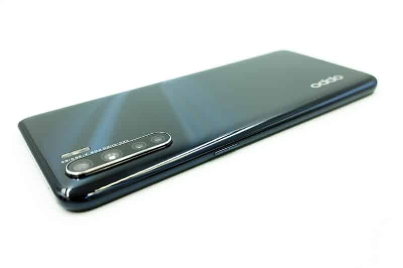 Oppo A91 Indonesia