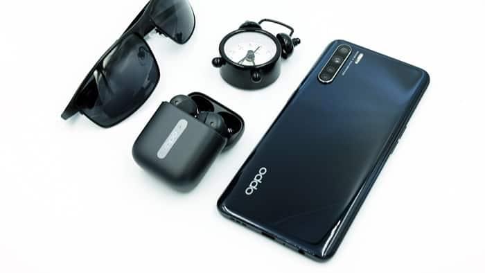 "Hands-on Oppo A91: Kamera Maksimal dengan ""All New AI Beautification"""