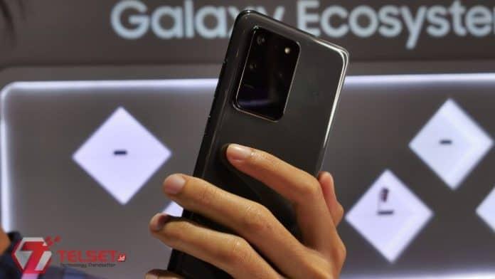 Samsung S20 Indonesia