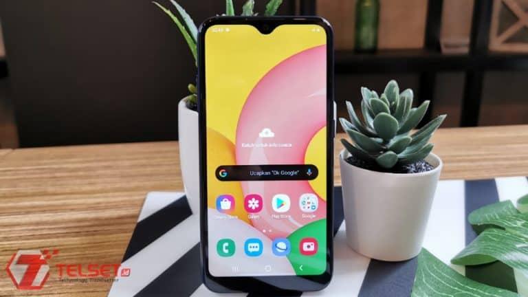 Jadi Suksesor J2 Prime, Harga Samsung Galaxy A01 Cuma Sejutaan