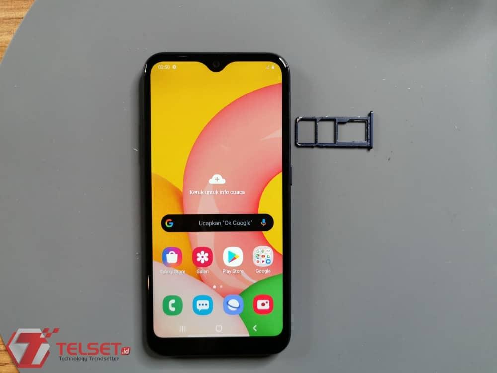 Harga Samsung Galaxy A01 Indonesia