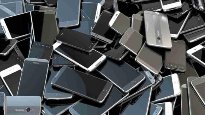 pembelian Ponsel via Online Aturan IMEI