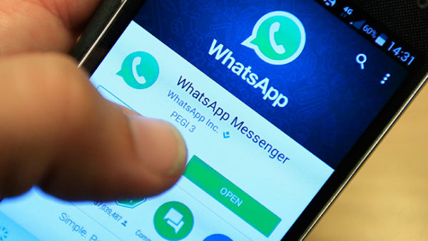 Dark Mode WhatsApp Resmi Hadir di Android dan iOS
