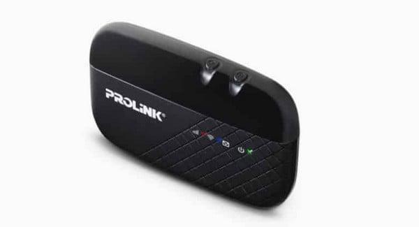Prolink PRT7011L kerja dari Rumah