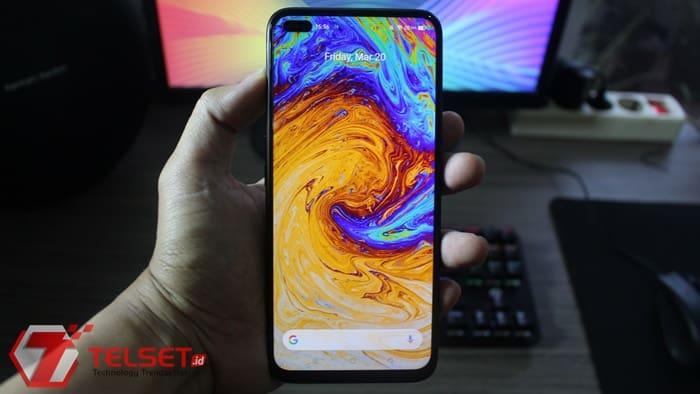 "Review Realme 6 Pro: Smartphone Menengah Berkelas ""Flagship"""