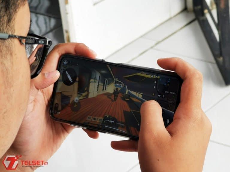 Realme Pertahankan Posisi 7 Besar Vendor Smartphone Global