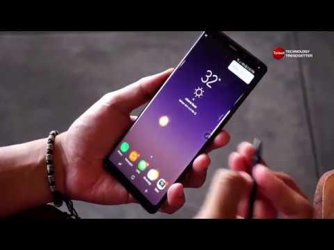Samsung Galaxy Note 8, Worth It Tapi Khusus Orang Berduit