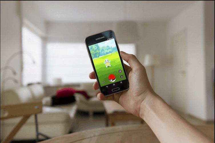 Cara Legal Main Pokemon Go di Rumah, Tetap Seru dan Efektif!
