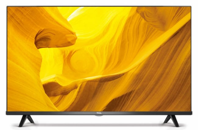 Smart TV TCL A5 Series, Sudah Dilengkapi Google Assistant