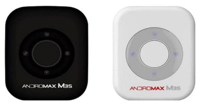 Smartfren MiFi Andromax M3S Bekerja dari Rumah