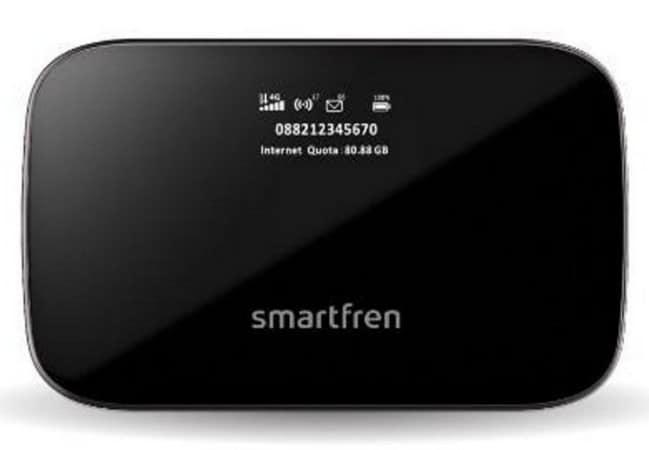 Smartfren Super Modem WiFi S1