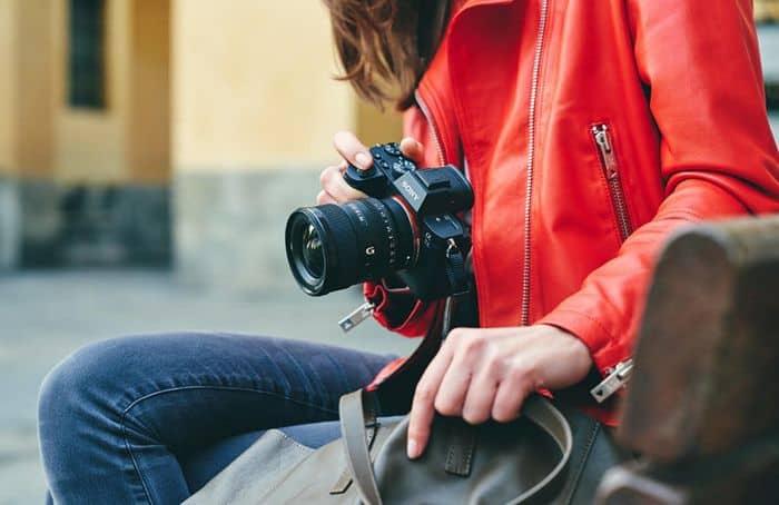 Lensa E-mount Sony SEL20F18G Dijual Resmi, Harga Rp 13,9 Jutaan
