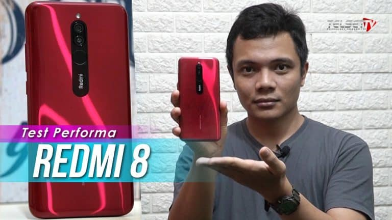 Redmi 8 Performance Test: Performanya Gak 'Dikorting'