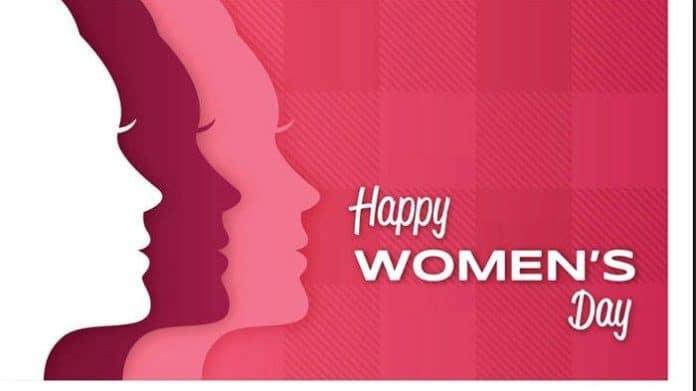 Tagar #InternationalWomensDay Perempuan Indonesia