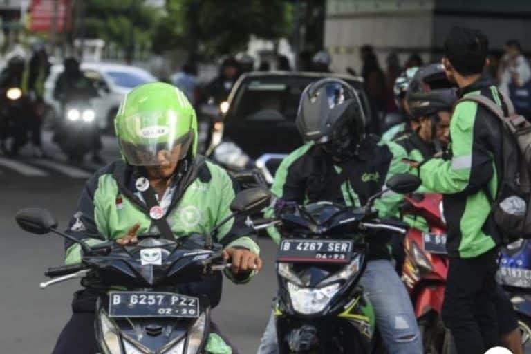Tarif Ojol Naik Rp 250/Km, Berlaku Minggu Depan