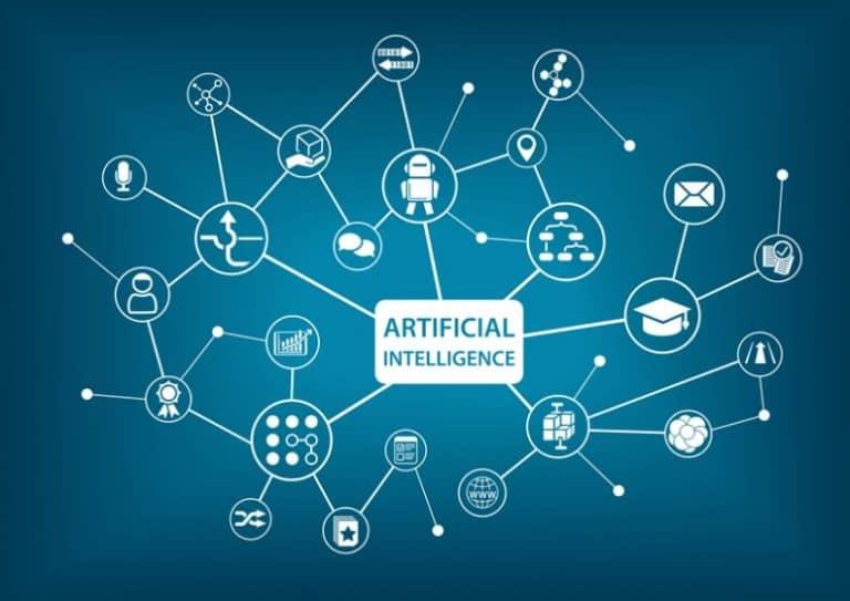 Teknologi AI Bisa Tangkal Pandemi Virus di Masa Depan?