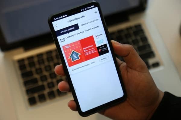 Telkomsel Bagikan Paket 30GB Gratis untuk Akses Ruangguru