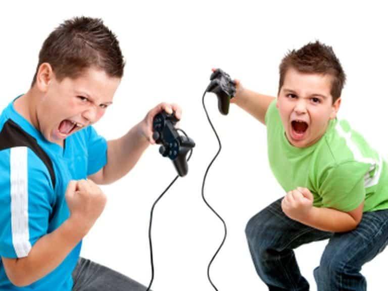 Psikolog Bantah Video Game Pengaruhi Perilaku Kekerasan Anak