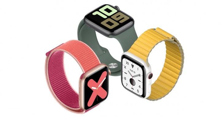 Apple Watch Anyar Bakal Punya Fitur Blood Oxygen