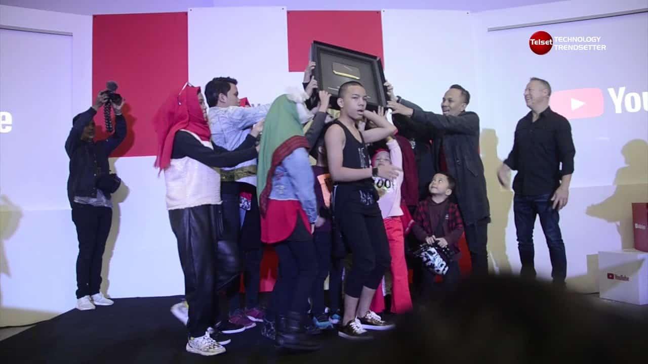 YouTube Bantu Kreator Indonesia Bikin Video Keren