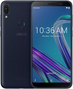 Smartphone Baterai 1 jutaan Zenfone Max Pro m1
