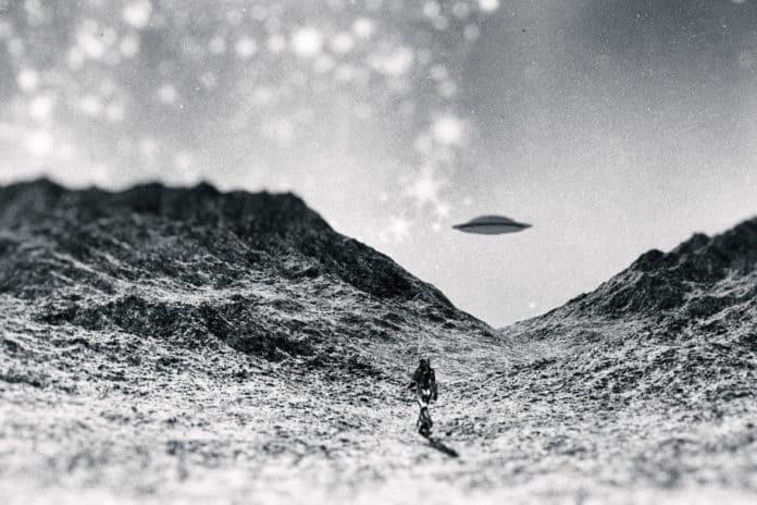 Kehidupan Alien