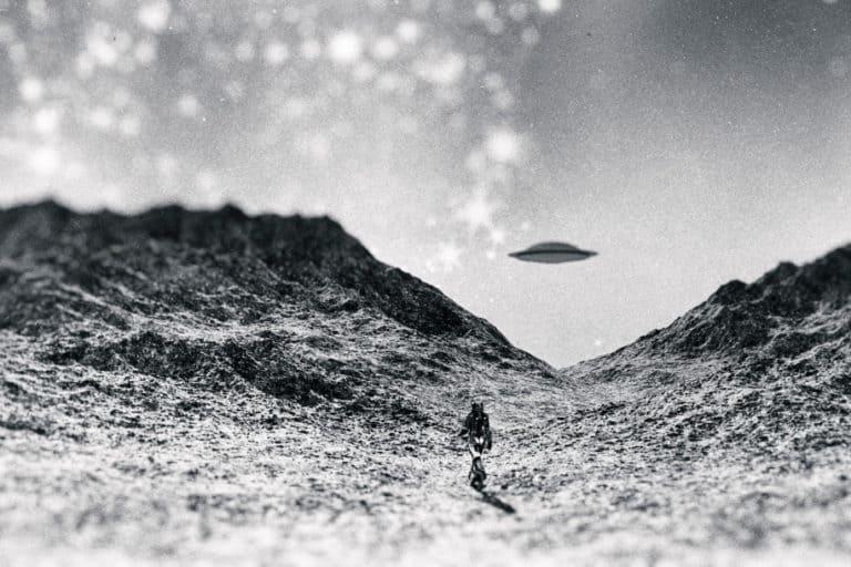 Peneliti: Teka-teki Kehidupan Alien Mendekati Kenyataan