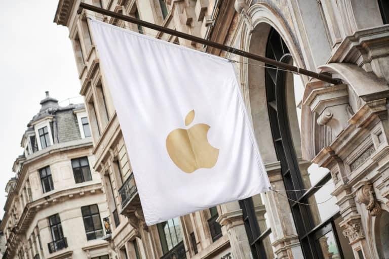 Covid-19, Apple Store di Seluruh Dunia Serentak Tutup