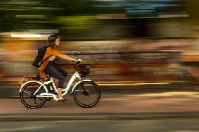 Prancis Ancam Penjarakan Pengguna Sepeda Listrik Modifikasi