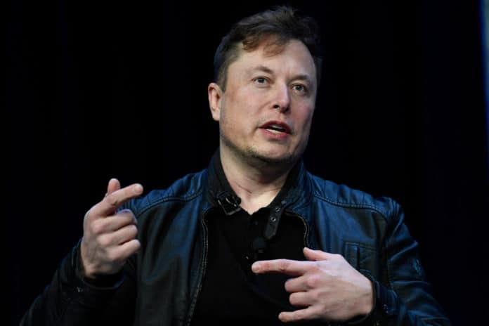 Elon Musk Corona