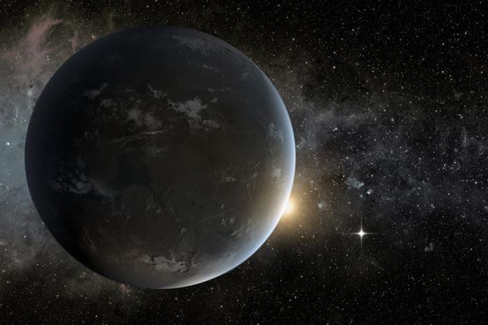 Eksoplanet