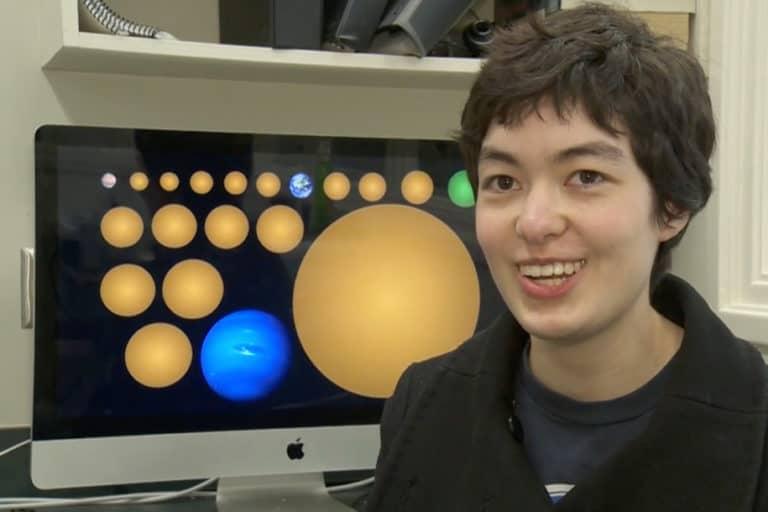 Mahasiswa Astronomi Ini Berhasil Temukan 17 Planet Baru