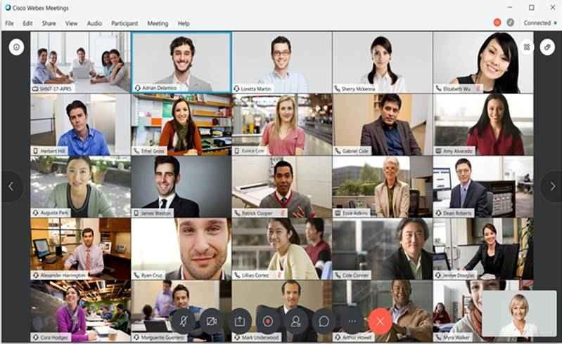 aplikasi video conference gratis