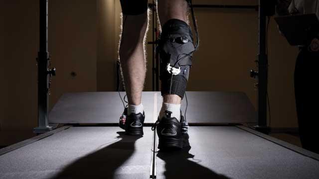 [VIDEO] Peneliti Ciptakan Eksoskeleton Mirip Film Elysium