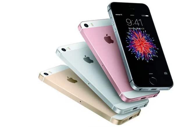 Peluncuran iPhone SE2