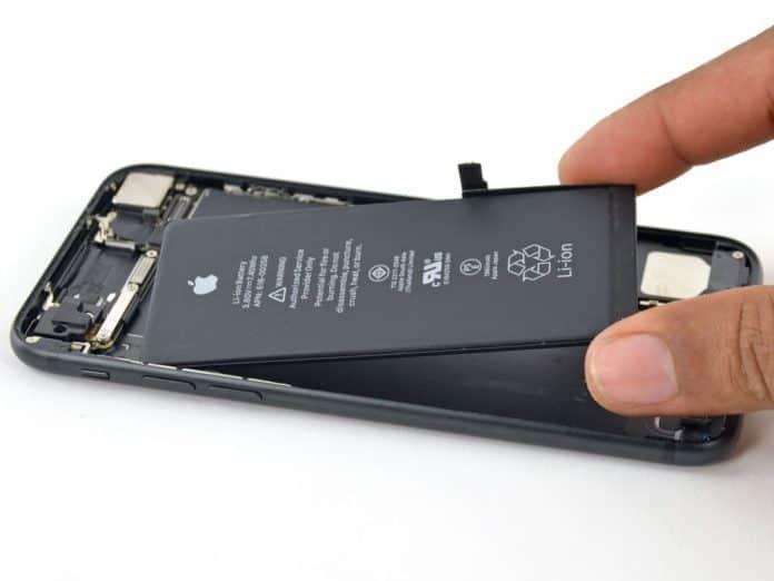 servis perbaikan iPhone