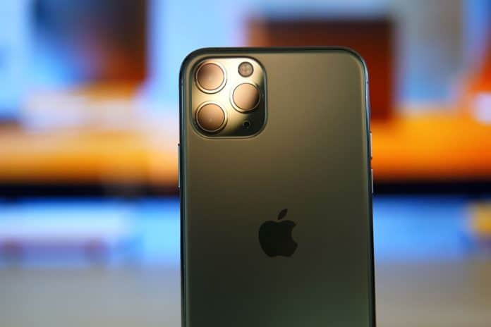Rilis iPhone 12