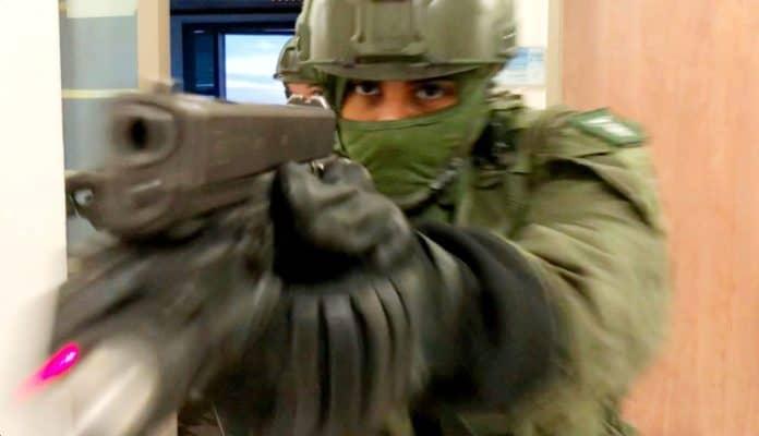 Israel anti terorisme