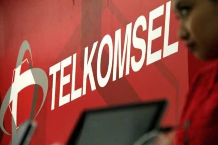 Layanan Telkomsel