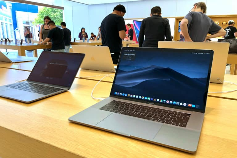Update macOS Bikin Baterai MacBook Lebih Sehat