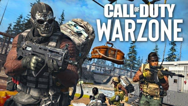 Baru Sehari, 6 Juta Orang Langsung Mainkan Call of Duty: Warzone